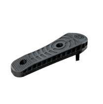 Magpul Enhanced Rubber Butt-Pad, 0.70""