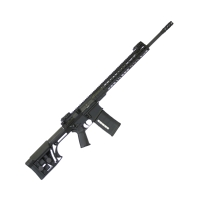 "Karabin Armalite AR10 20"" Tactical Rifle"