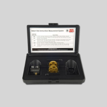 Datum Dial Ammunition Measurement System